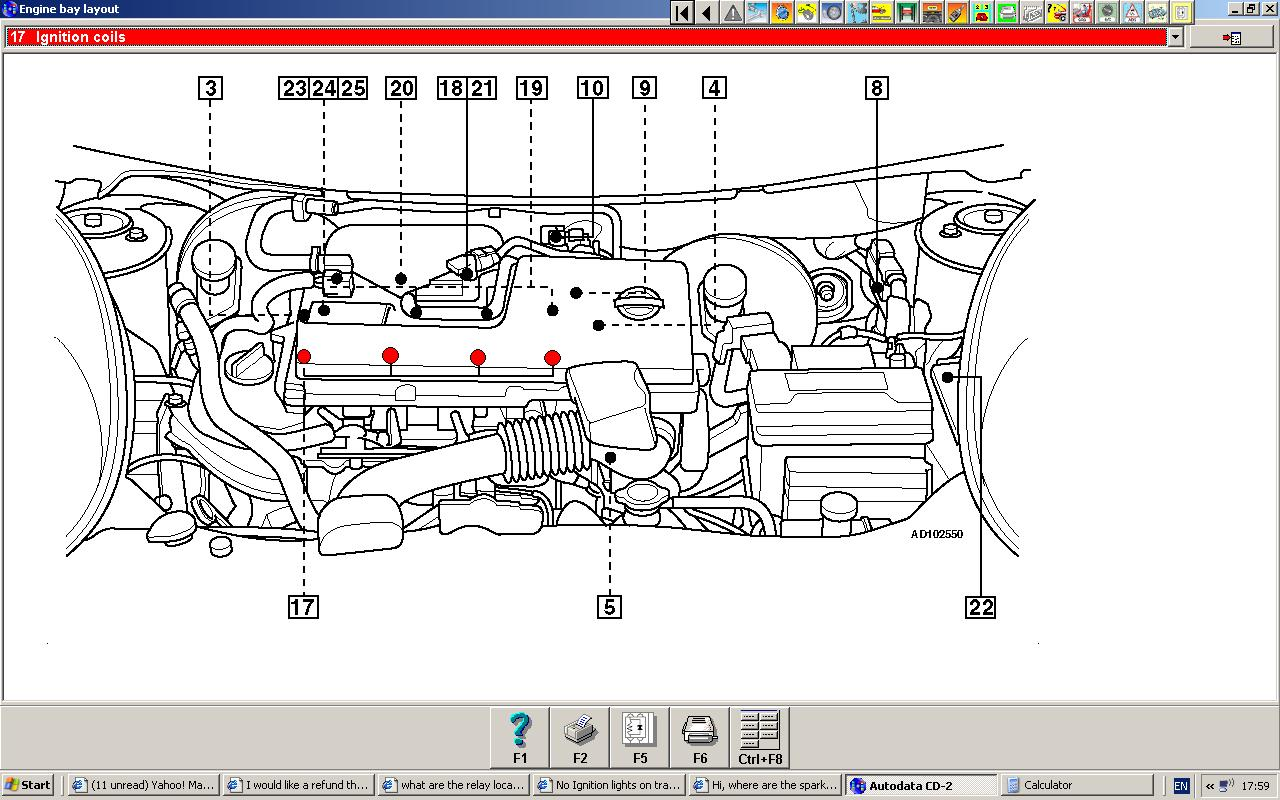 small engine ignition coil diagram small engine gasket