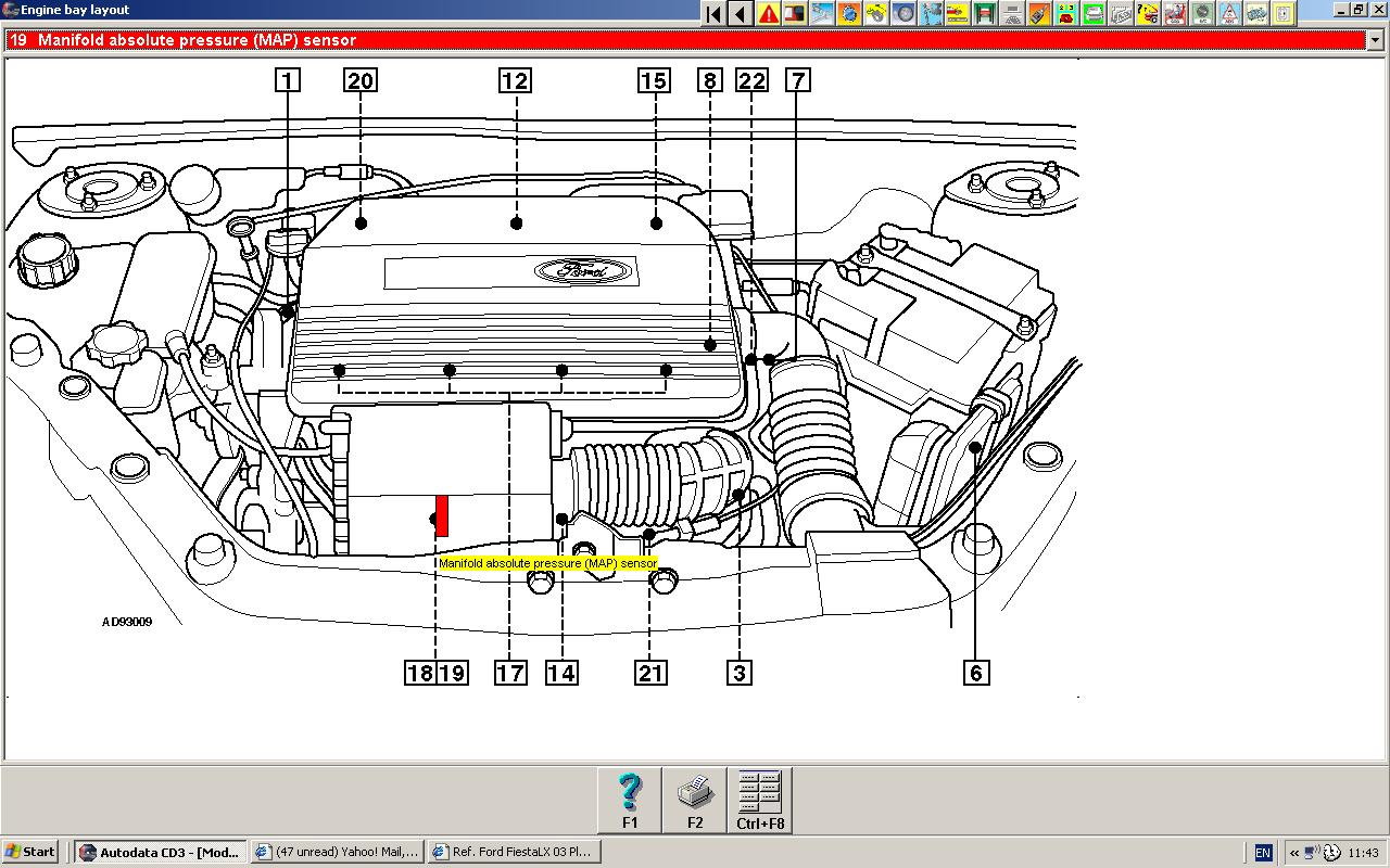Ford ka engine bay fuse box wiring diagram images