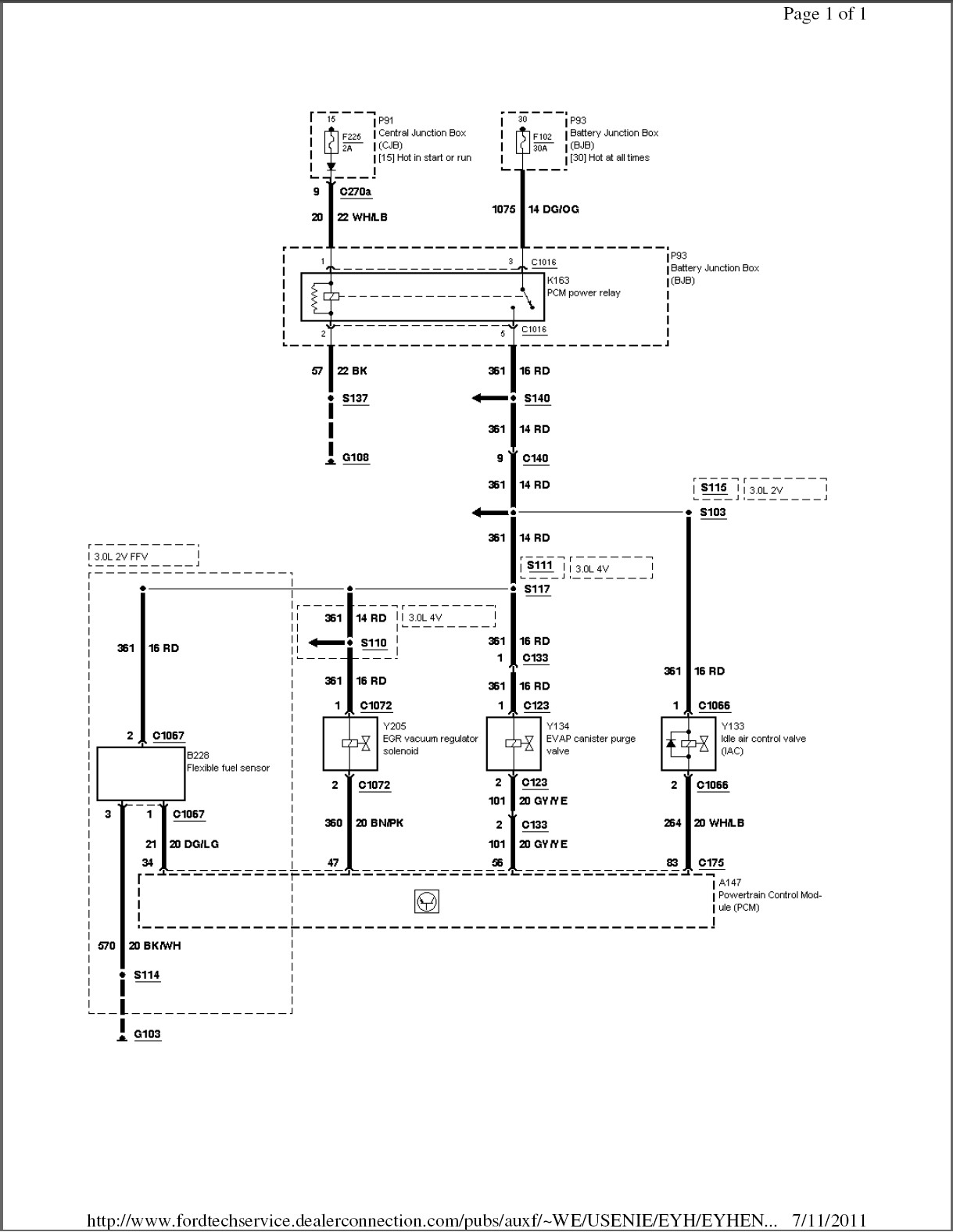 2004 Ford Taurus Wiring Diagram Together With 2000 Ford Taurus Wiring