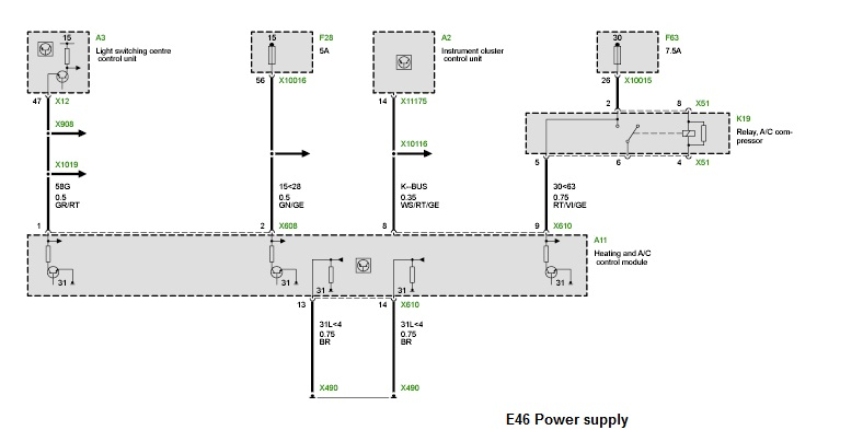 E46 ihka wiring diagram example electrical wiring diagram i have replaced my 2000 323ci head unit for ac heat twice i bought rh justanswer com bmw stereo wiring diagram bosch relay wiring diagram 5 pole asfbconference2016 Choice Image