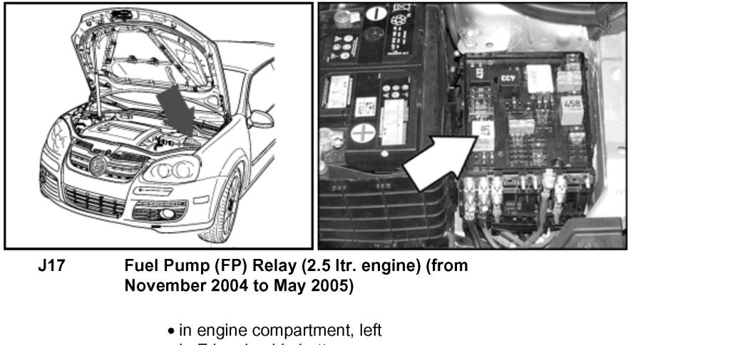 additionally Maxresdefault likewise Imageswlinks further Untitled besides . on 2006 vw jetta fuel pump relay location