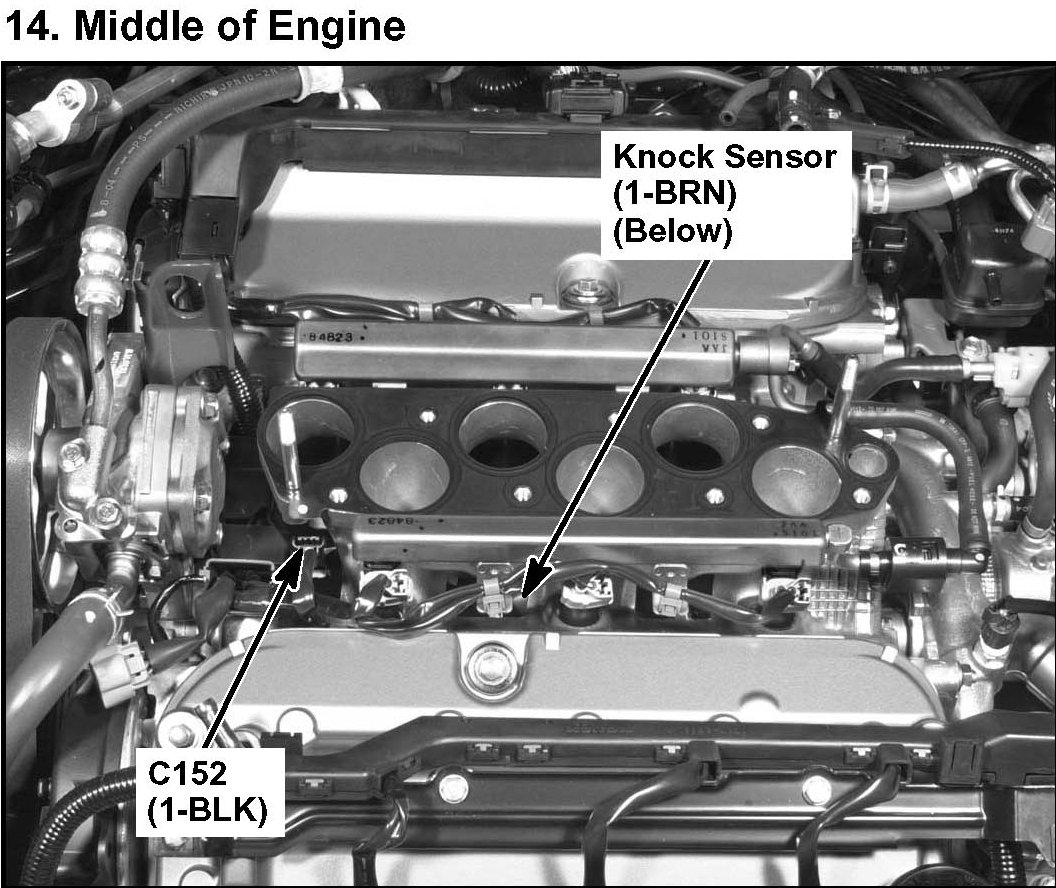 in addition Mainrelaylocationacura as well Knock Sensor Loc Acura Tl moreover Maxresdefault further Mdxo Sensors. on 2005 acura tl knock sensor location