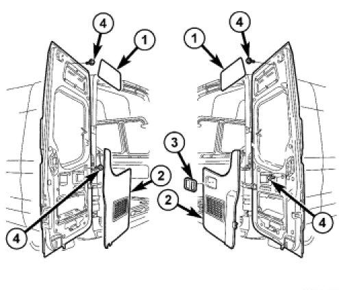 2010 dodge caravan fuse box diagram with Dodge Sprinter Window Diagram Html on Dodge Journey 2009 Manual Fuse Box Diagrams together with T13376034 Code c 2204 esb bas light stays likewise Heater Blend Door Actuator Location as well Dodge Sprinter Window Diagram Html furthermore 301528698954.