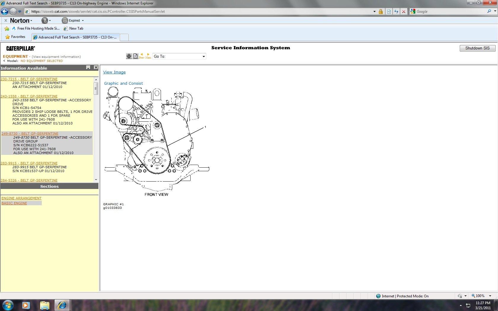Cat C15 Acert Belt Routing Diagram Start Building A Wiring Engine Wire C13 06 Trusted Rh Dafpods Co Caterpillar Serpentine
