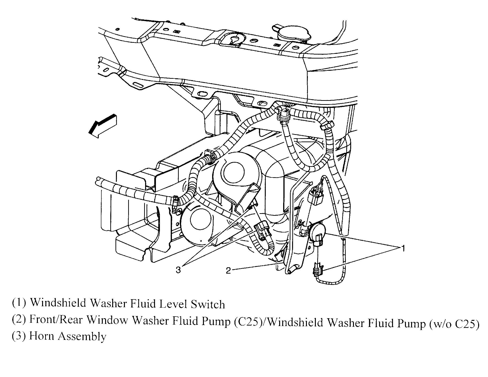 2007 Saturn Ion Fuel Pump Wire Diagram Wiring For 2006 Pontiac G6 Get Free Image About Parts