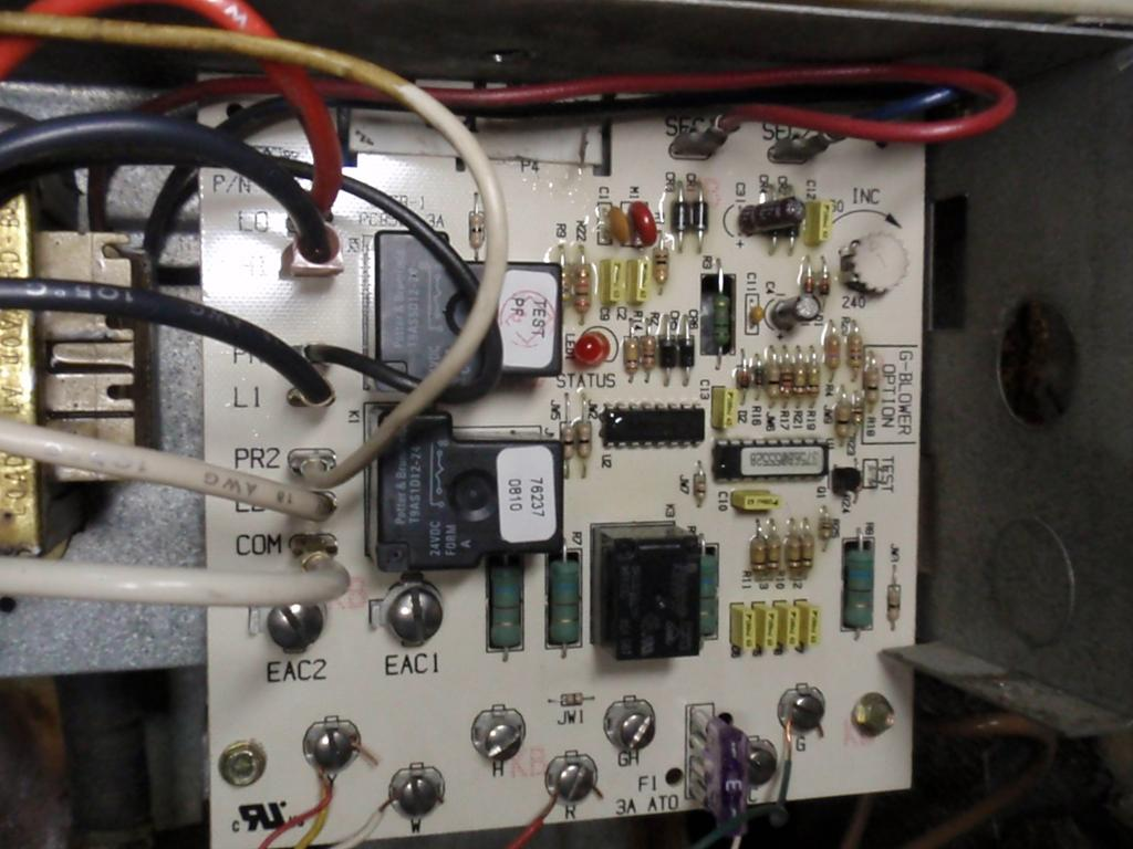 Carrier Furnace Control Board Wiring Di Library Circuit And Graphic
