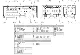 I am looking for a 2006 explorer dash harness pin diagram