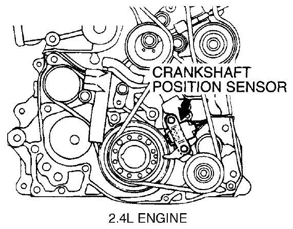 Will A Broken Balancer Belt Cause Motor Damage The Main Timing Belt