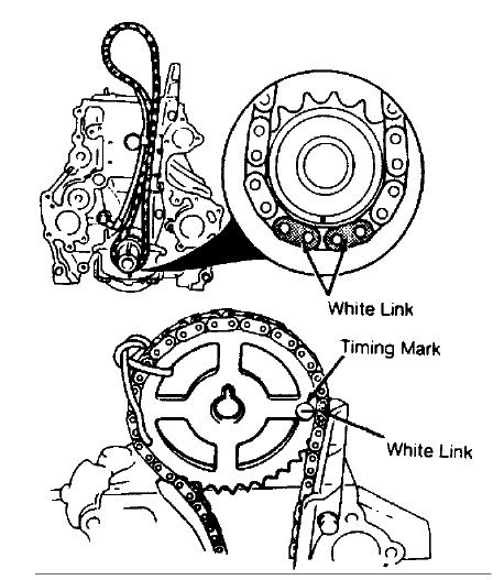 Mazda B2300 Timing Belt Replacement besides 2000 Mazda Miata Engine Diagram further Belt Diagram For 1995 Mazda Mx6 additionally P 0996b43f80cb0f60 together with Chilton Repair Manuals For Sale. on 1990 protege timing marks