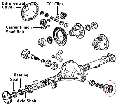 2004 Ford Escape A C Evaporator Diagram Html