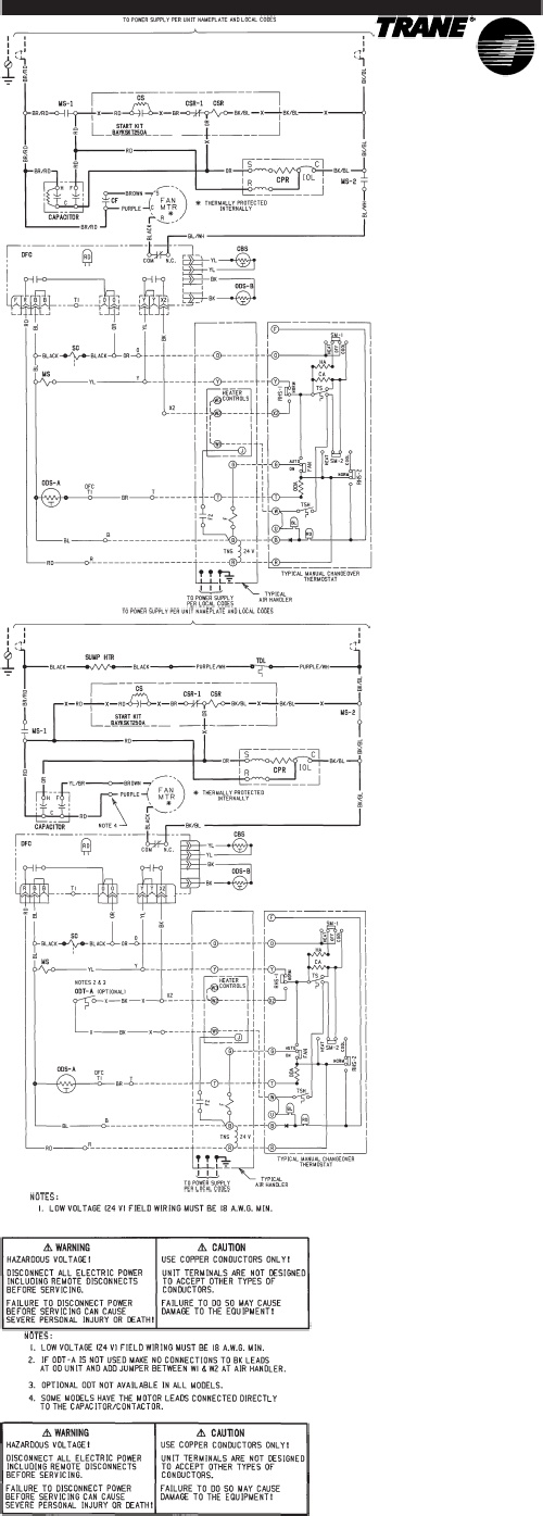 2011-04-26_183437_trane Ycd C M Ac Wiring Diagram Trane Model on