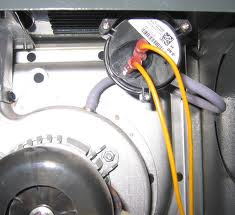 We have an trane xb80 with no heat  I turn on the furnace at