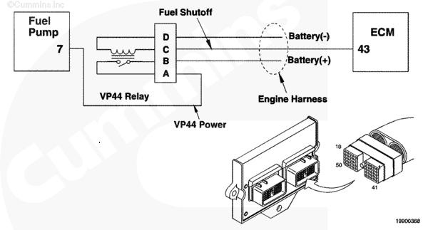 vp44 relay location - wiring diagrams image free