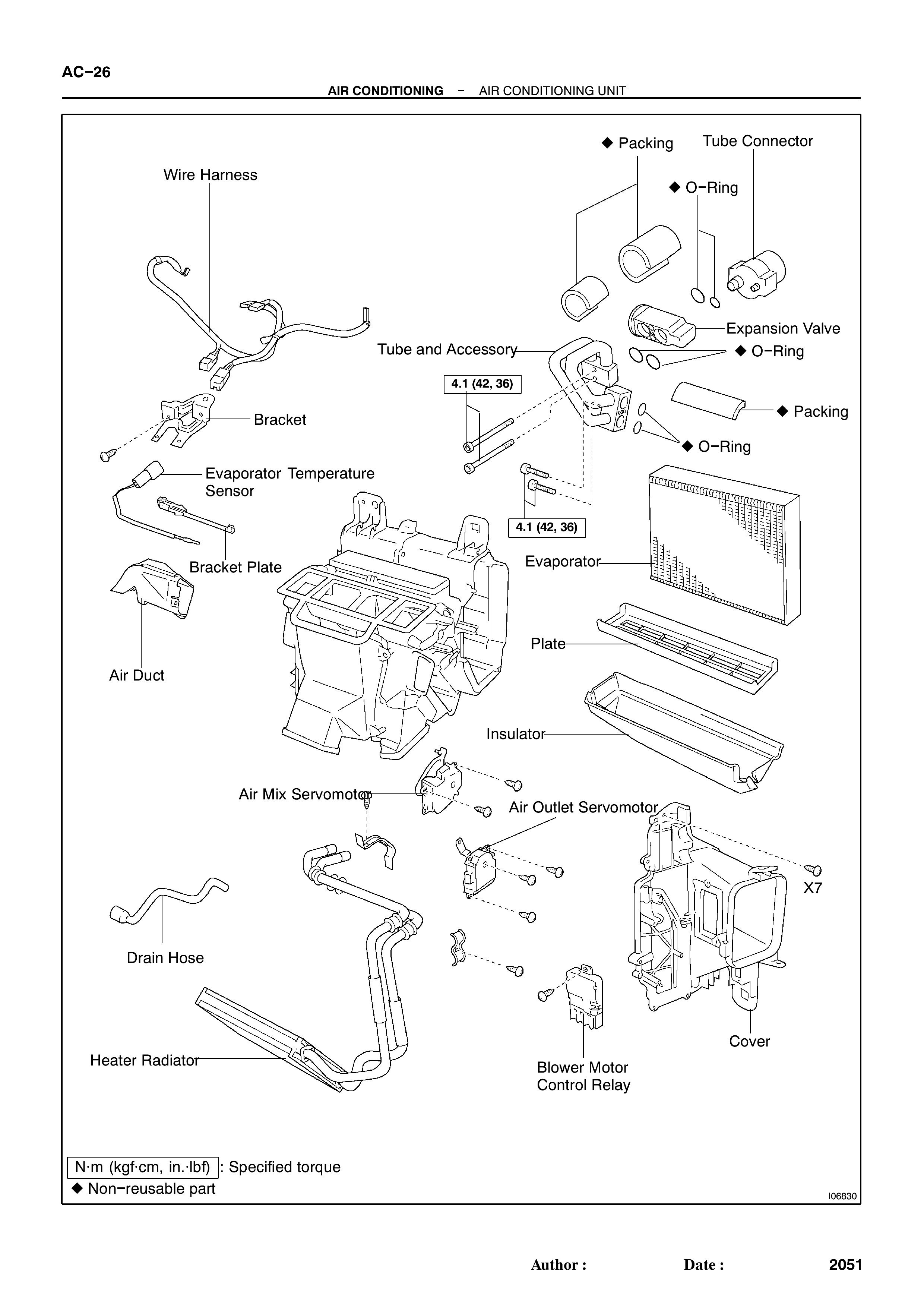 2000 Lexus Gs300 Engine Diagram Heater Core Wiring Diagrams – Diagram Of Engine For 1999 Lexus Rx300 Awd