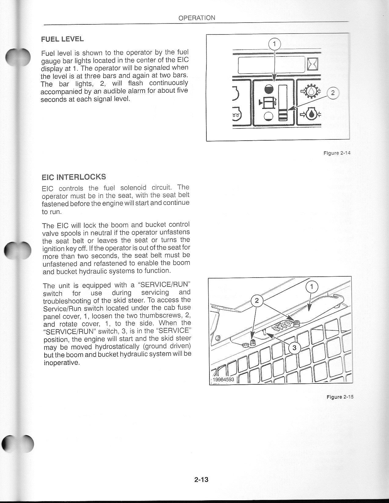 L220 Wiring Diagram Diagrams New Holland Engine L218 Kubota Epson