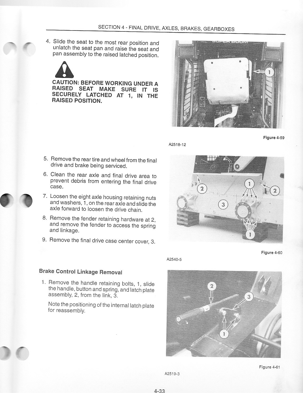 New Holland Ls180 Wiring Diagram Ignition Switch Guide And Starter Lx665 Fuel Schematic Electrical