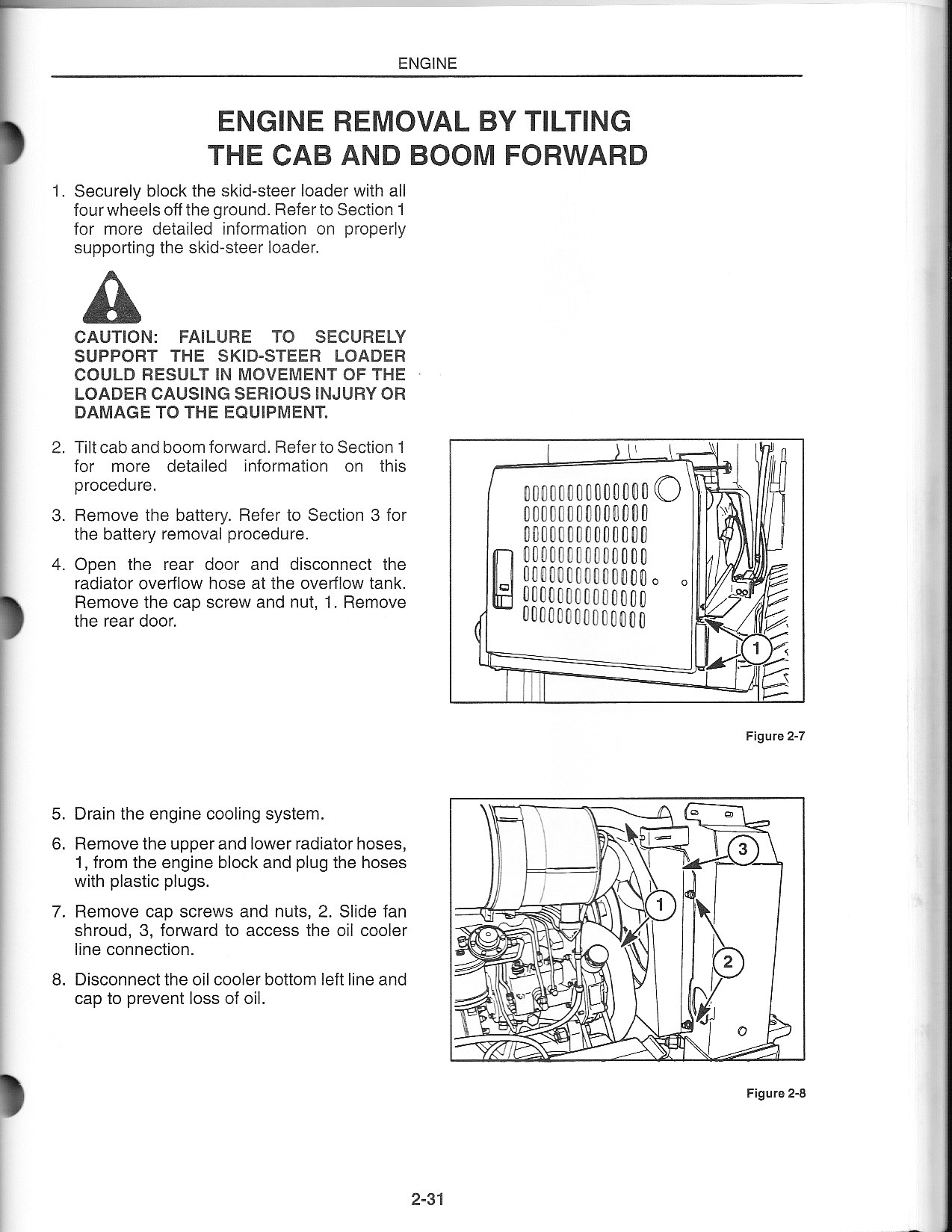 i have a lx885 and not sure of the year just yet but don t think it rh justanswer com new holland lx885 service manual pdf new holland lx885 service manual download