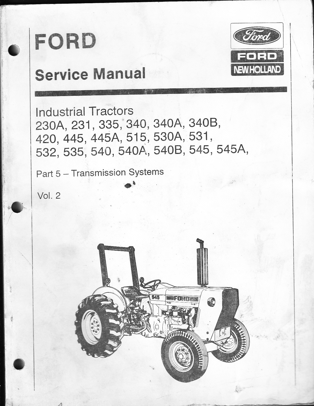 ford 420 tractor engine manual user guide manual that easy to read u2022 rh lenderdirectory co Ford 1720 Tractor Manual Ford Tractor Parts Manual