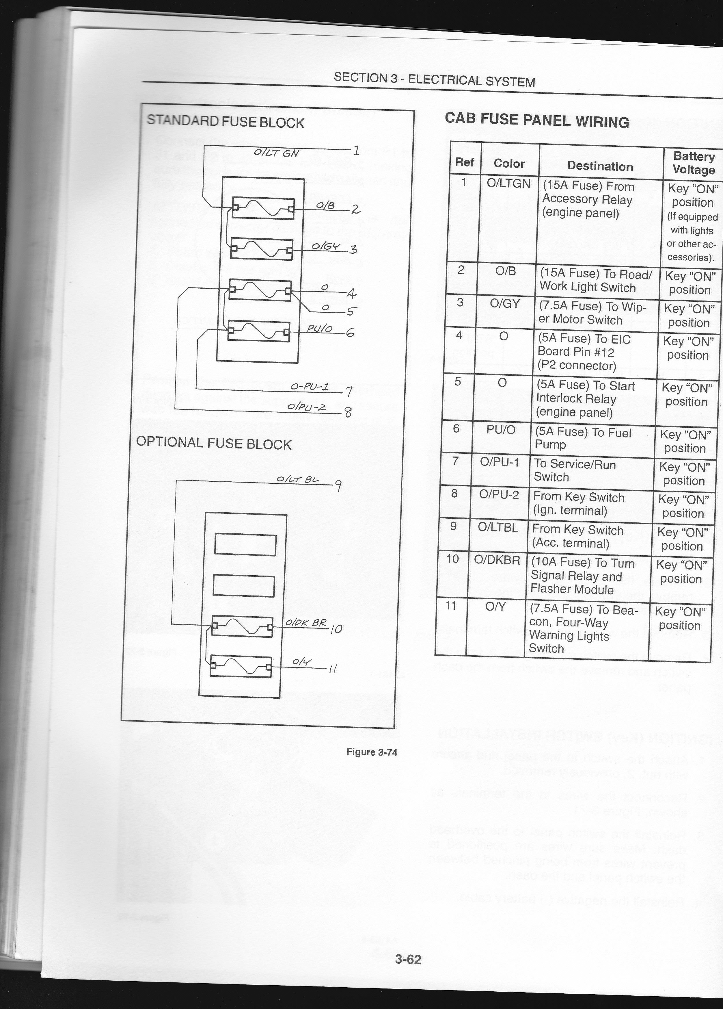 Lx865 Wiring Diagram Circuits Symbols Diagrams Sierra Rocker Switch Wire Block And Schematic Auto Electrical U2022 Rh 6weeks Co Uk