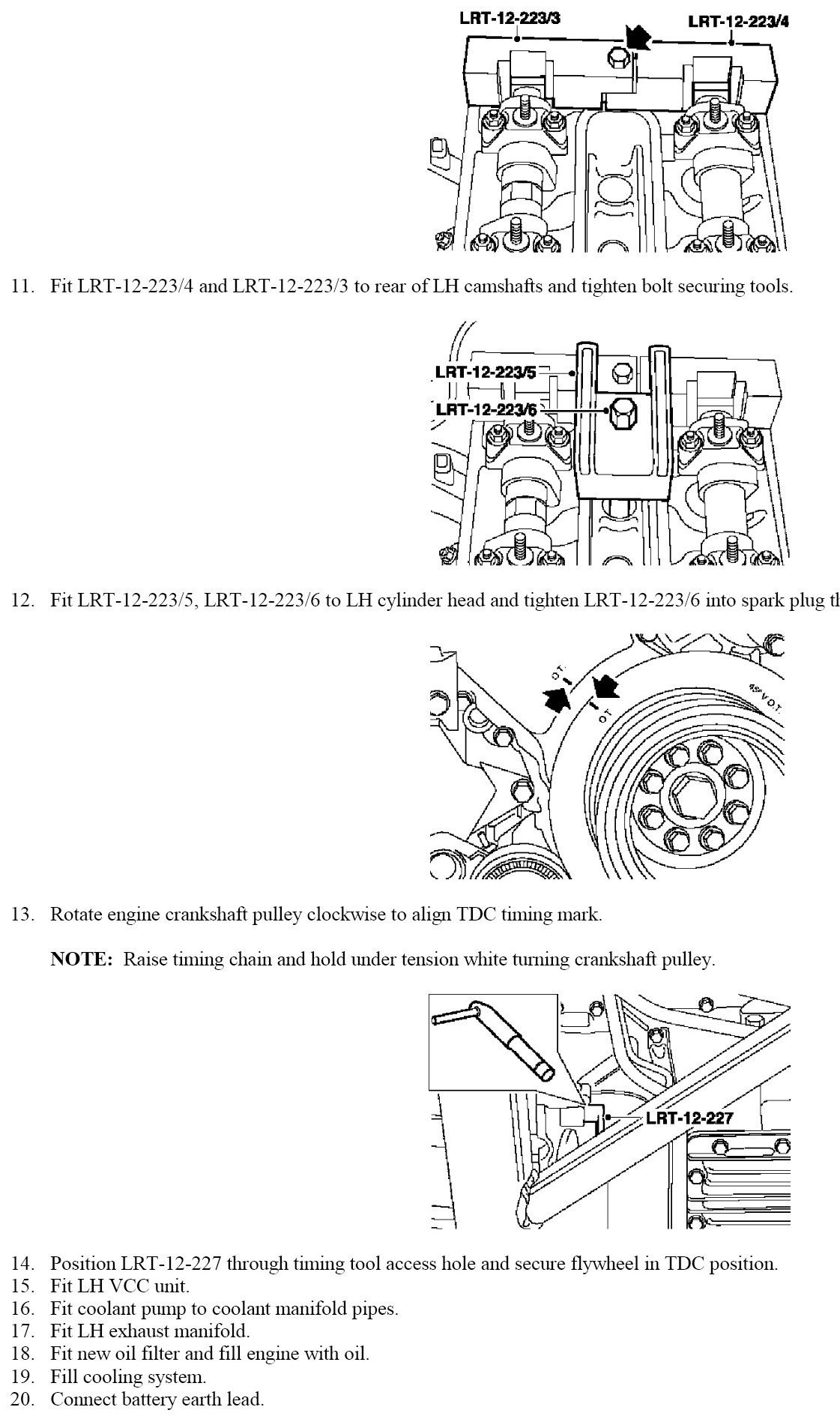 Bmw 4 V8 Engine Diagram Starting Know About Wiring X5 Images Gallery How Do I Make Sure That The Timing On My Bmw540i M62vanos Is Right Rh Justanswer