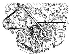 2009 KIA Spectra Serpentine Belt Diagram Trusted Wiring. 2011 KIA Sedona Drive Belt Diagram Auto Electrical Wiring \u2022 Spectra Parts 2009 Serpentine. KIA. 2004 KIA Spectra Serpentine Belt Diagram At Scoala.co