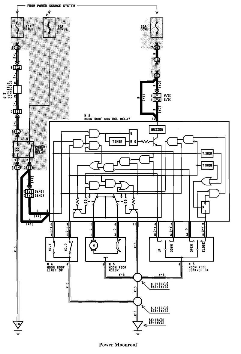 Mini Cooper Sunroof Wiring Diagram Diagrams 2010 Webasto Parts Imageresizertool Com 2012 Fuse