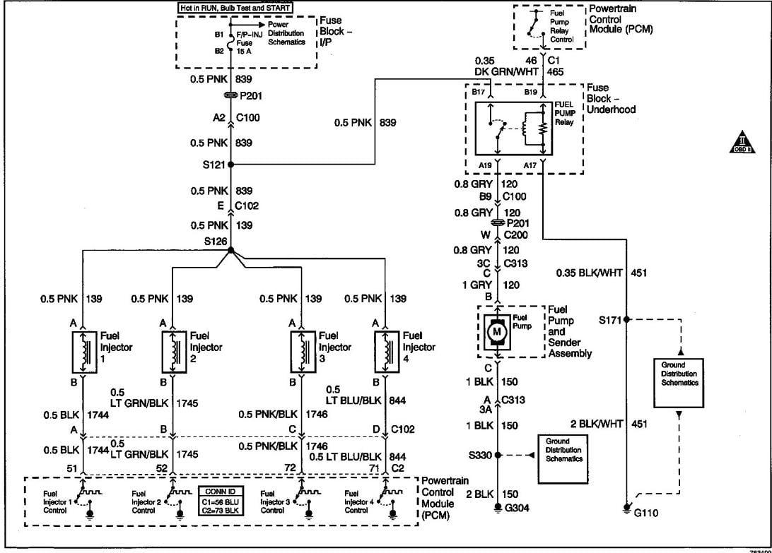 1992 Pontiac Sunfire Wiring Schematic - Wiring Diagrams Data Ussel