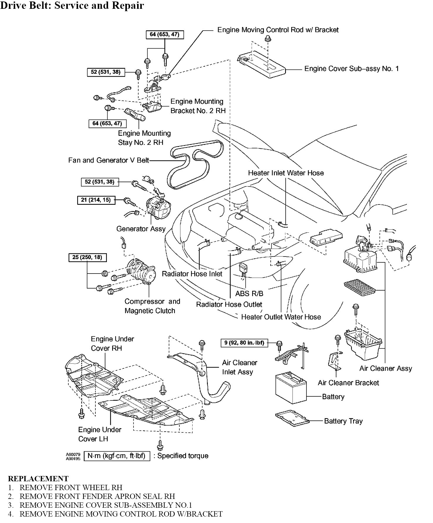 96 Toyota Camry Alternator Wiring Schematic Example Electrical Diagram V6 Engine Get Free Image 1996 1998