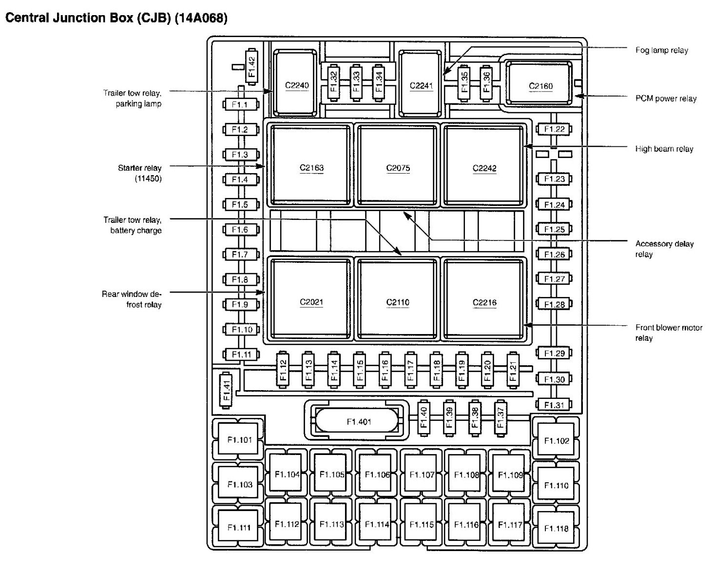 2007 f150 fuse box odb2 circuit diagram symbols u2022 rh blogospheree com