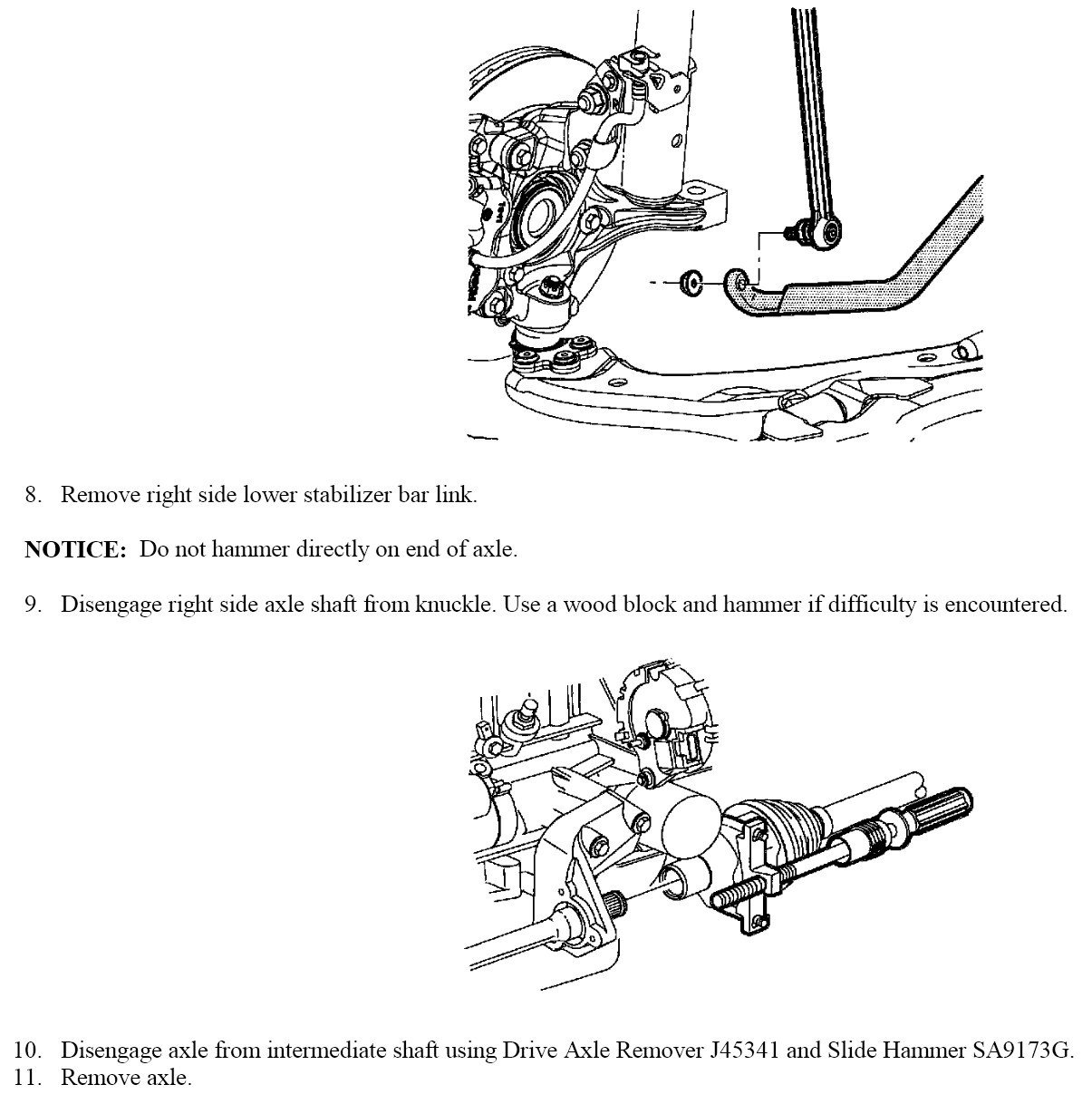 2004 saturn ion front axle parts diagram  saturn  auto