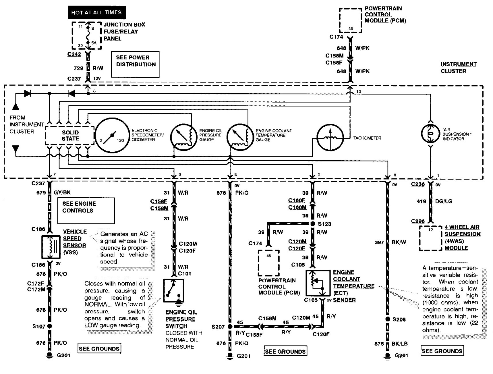 34 Ford Expedition Wiring Diagram - Wiring Diagram List