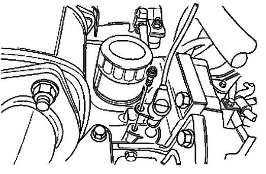 Diagram 2001 Chevy Cavalier Crank Sensor Location 2009 Chevy Aveo