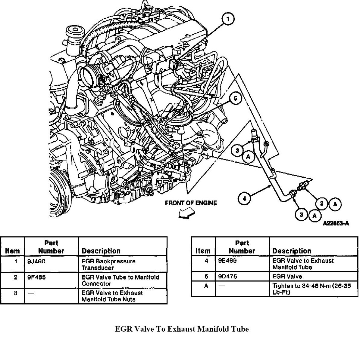 96 chevy s10 spark plug wire diagram 1995 s10 egr plug wiring diagram where is the egr valve located on a 1995 ford aerostar