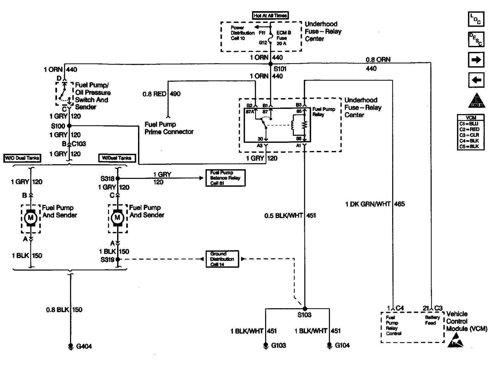 gmc fuel pump wiring diagram 14 7 fearless wonder de \u2022gmc fuel pump wiring wiring diagram rh golfbeter nl 2000 gmc sierra fuel pump wiring diagram 87 gmc fuel pump wiring diagram