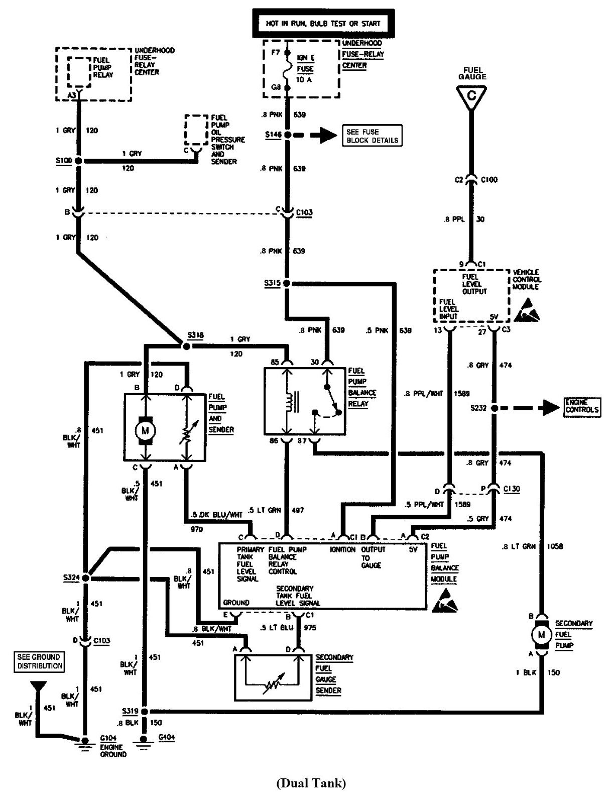 Delphi Fuel Pump Wiring Diagram from ww2.justanswer.com