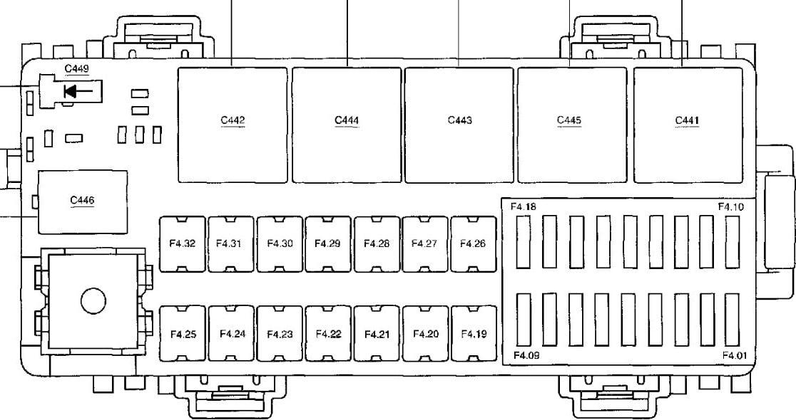 [DIAGRAM_1JK]  Lexus es330 fuse box | Lexus Es330 Fuse Box Location |  | events.ingluglobal.com