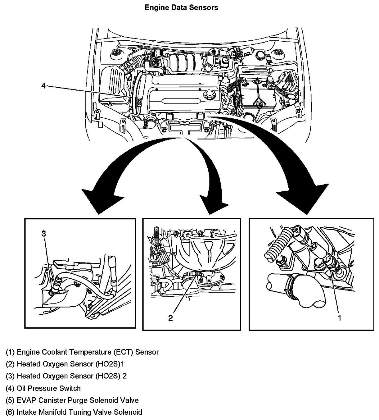 2005 chevrolet aveo engine problems