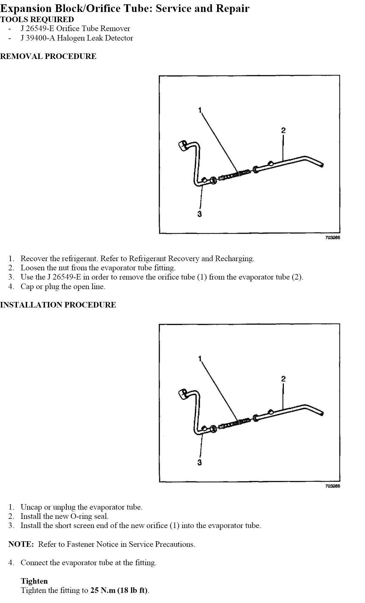 2002 Yukon Xl Need To Replace The Orifice Tube But Can't Find It. GMC. 2001 GMC Yukon Evaporator Diagram At Scoala.co