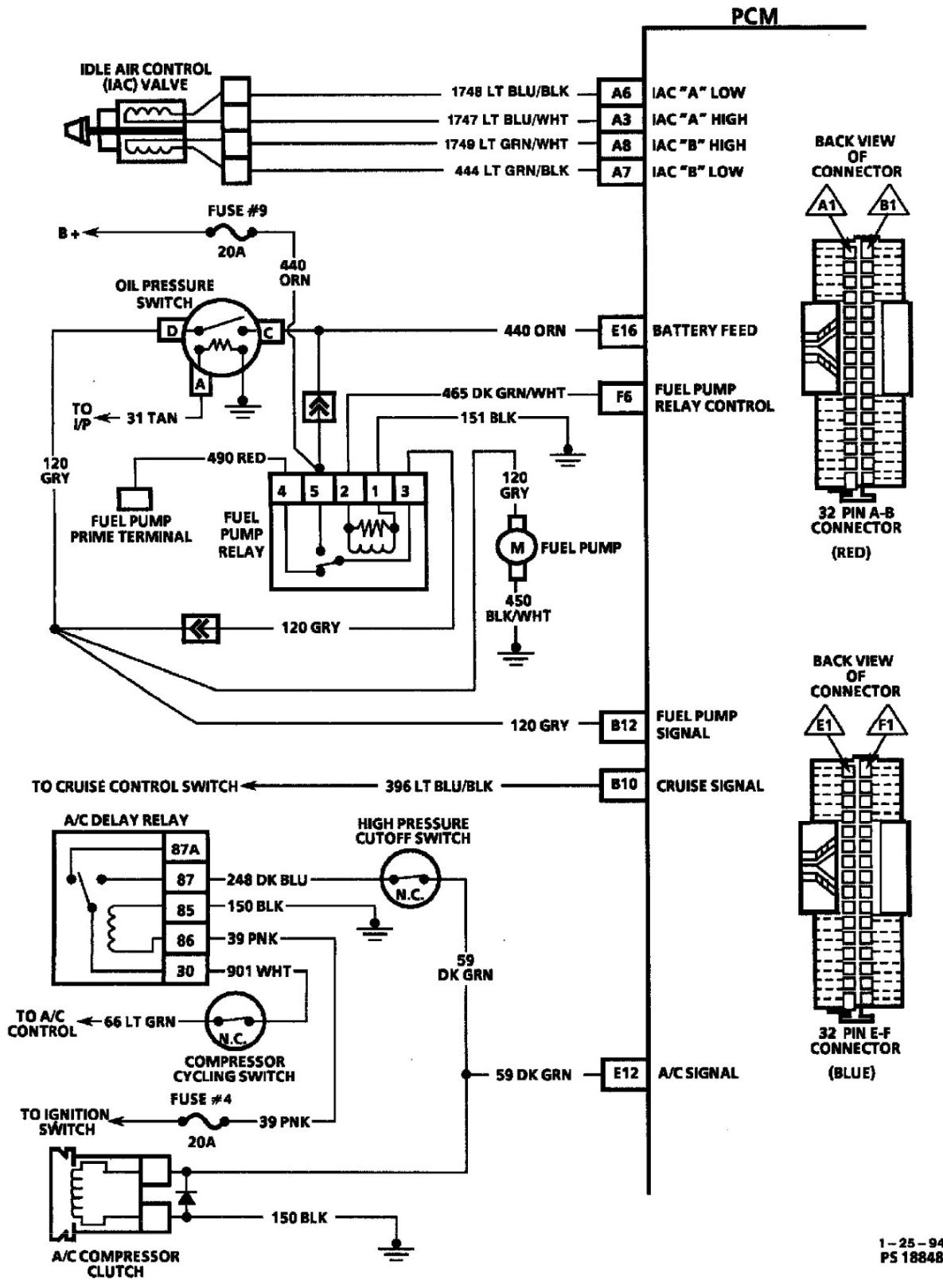 blazer relay wiring diagram online schematic diagram u2022 rh holyoak co 1995 chevy blazer starter wiring diagram