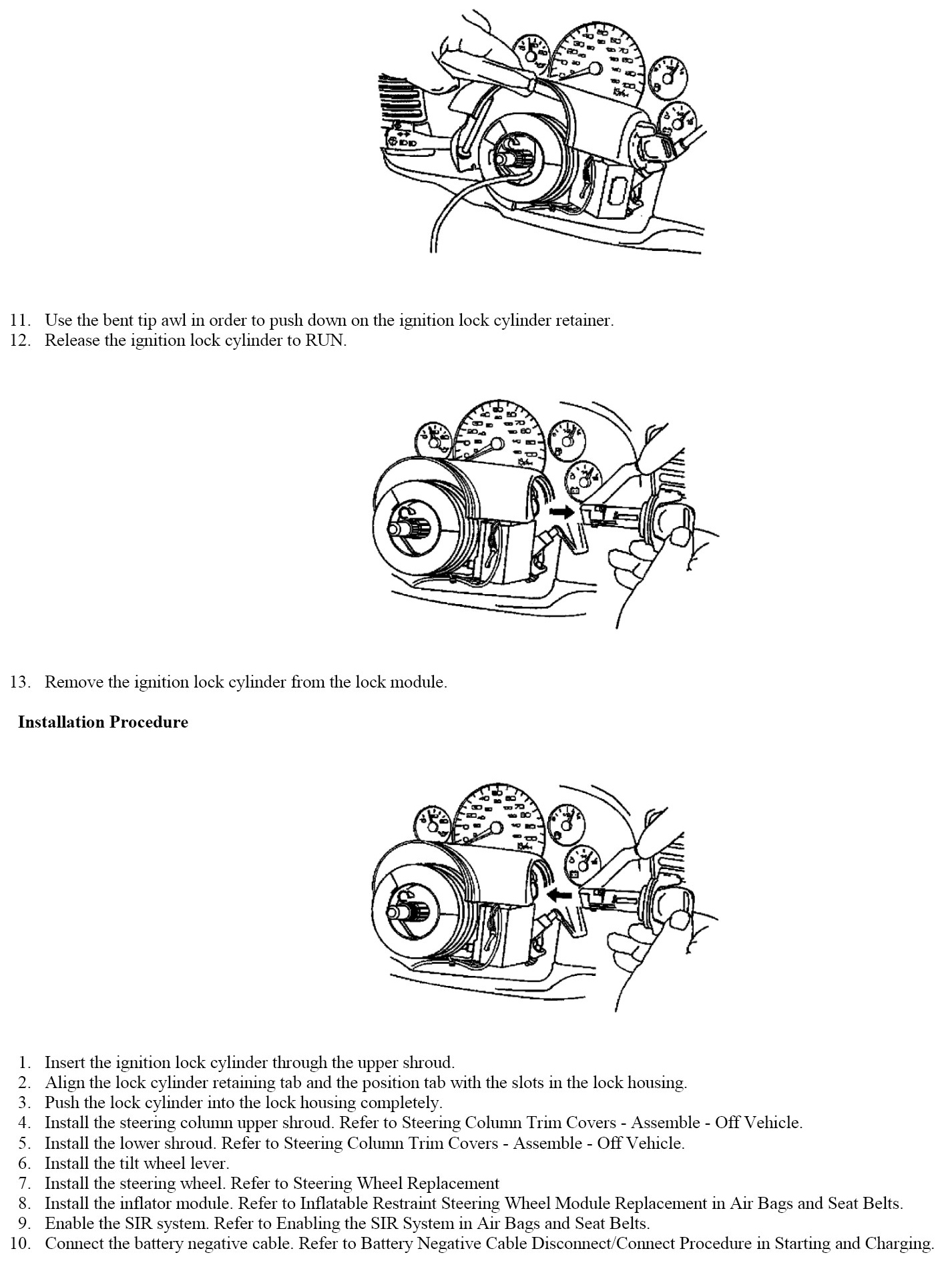 2002 impala ignition switch wiring diagram   42 wiring diagram images