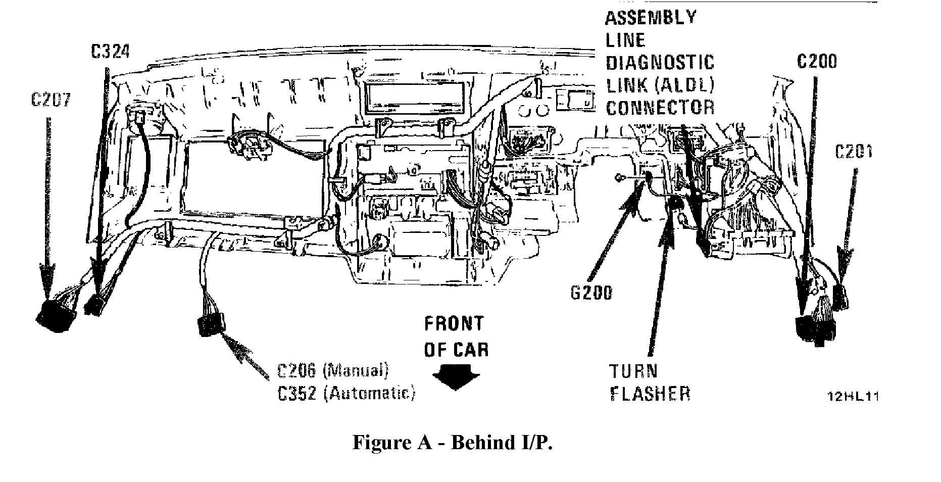 2002 silverado turn signal relay