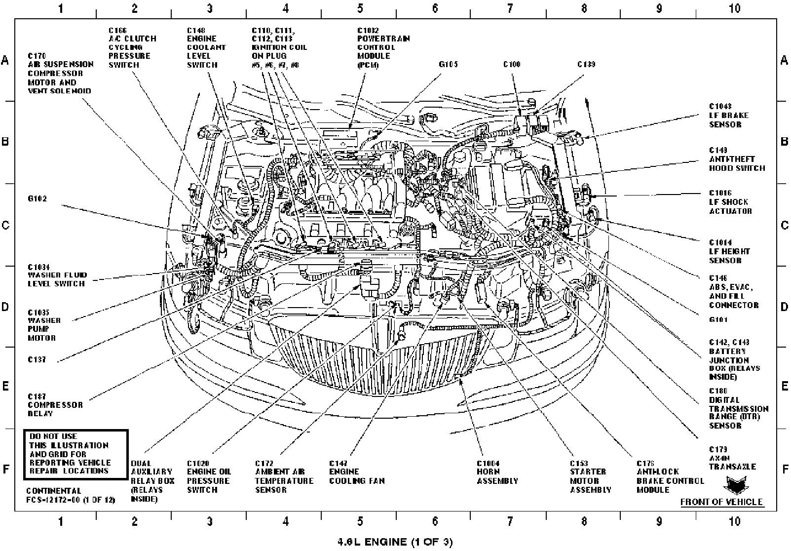 Lincoln 4 6l Engine Diagram The Portal And Forum Of Wiring 2000 Continental Third Rh 11 12 13 Jacobwinterstein Com