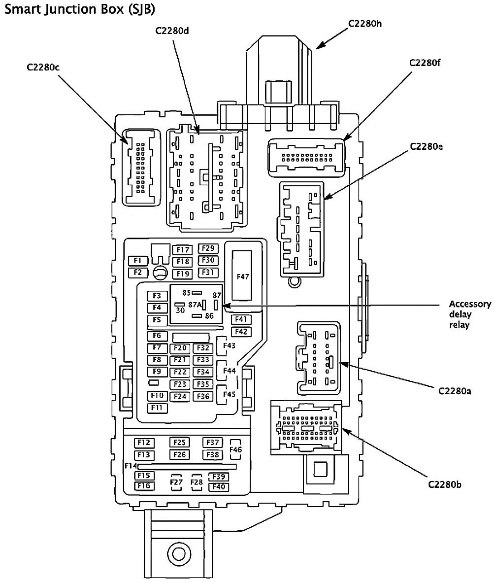 fuse box f250 2008 ford super duty 4wd diagram i am trying to find out what fuse number 26 goes to in a ... 2008 ford super duty radio wiring diagram
