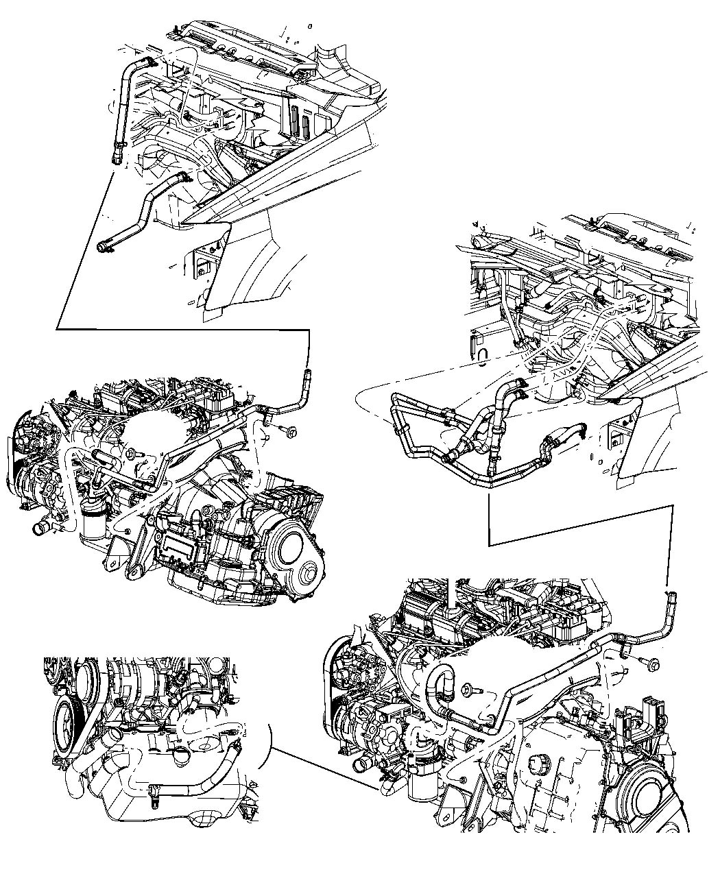Dodge Grand Caravan Heater Core Diagram Trusted Wiring 2002 2003 House Symbols U2022 Transmission