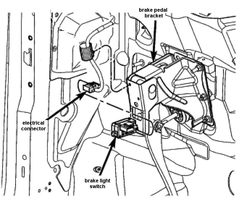 2007 Audi A4 Wiring Diagram
