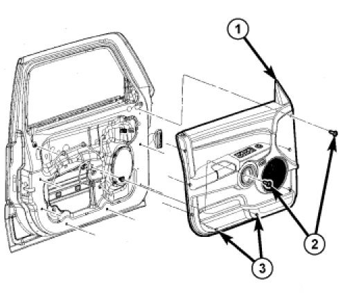 Wiring Diagram For A Jeep Wrangler additionally Jeep Wrangler Jk Wiring Harness Diagram likewise RepairGuideContent as well Wiring Diagram Ford F150 Trailer Lights Truck besides 04 Gmc Yukon Stereo Wiring Harness. on trailer wiring harness for 2007 jeep liberty
