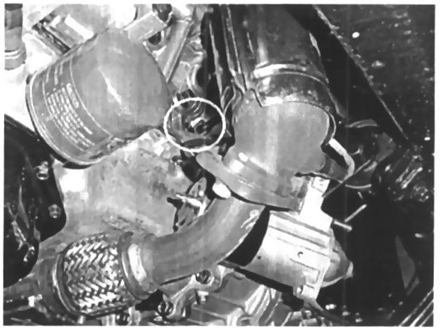 2002 Hyundai Santa Fe With 93000 Mi Check Engine Light On Mechanic Rhjustanswer: Hyundai Santa Fe Starter Location At Gmaili.net