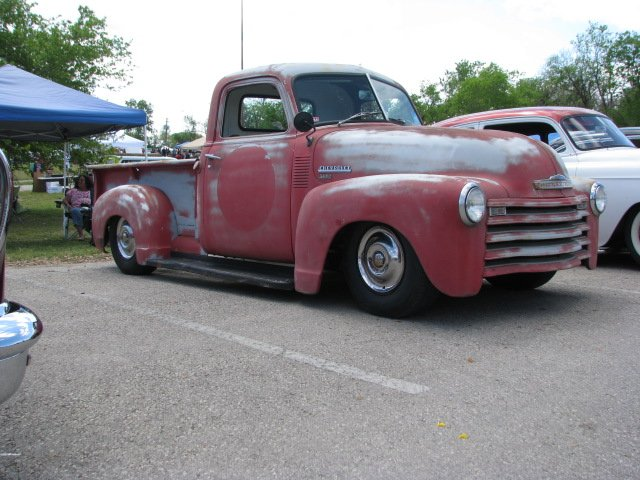 What is the best chevy frame to use to restore a 1954 chevy 3100