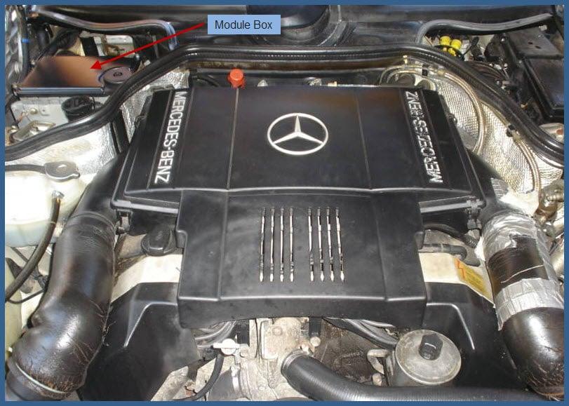 Mercedes Benz 400e Engine Diagram Wiring Diagrams Collection Rh Starsinc Co 1996 E320 1992: 1992 Mercedes Benz Engine Diagram At Eklablog.co