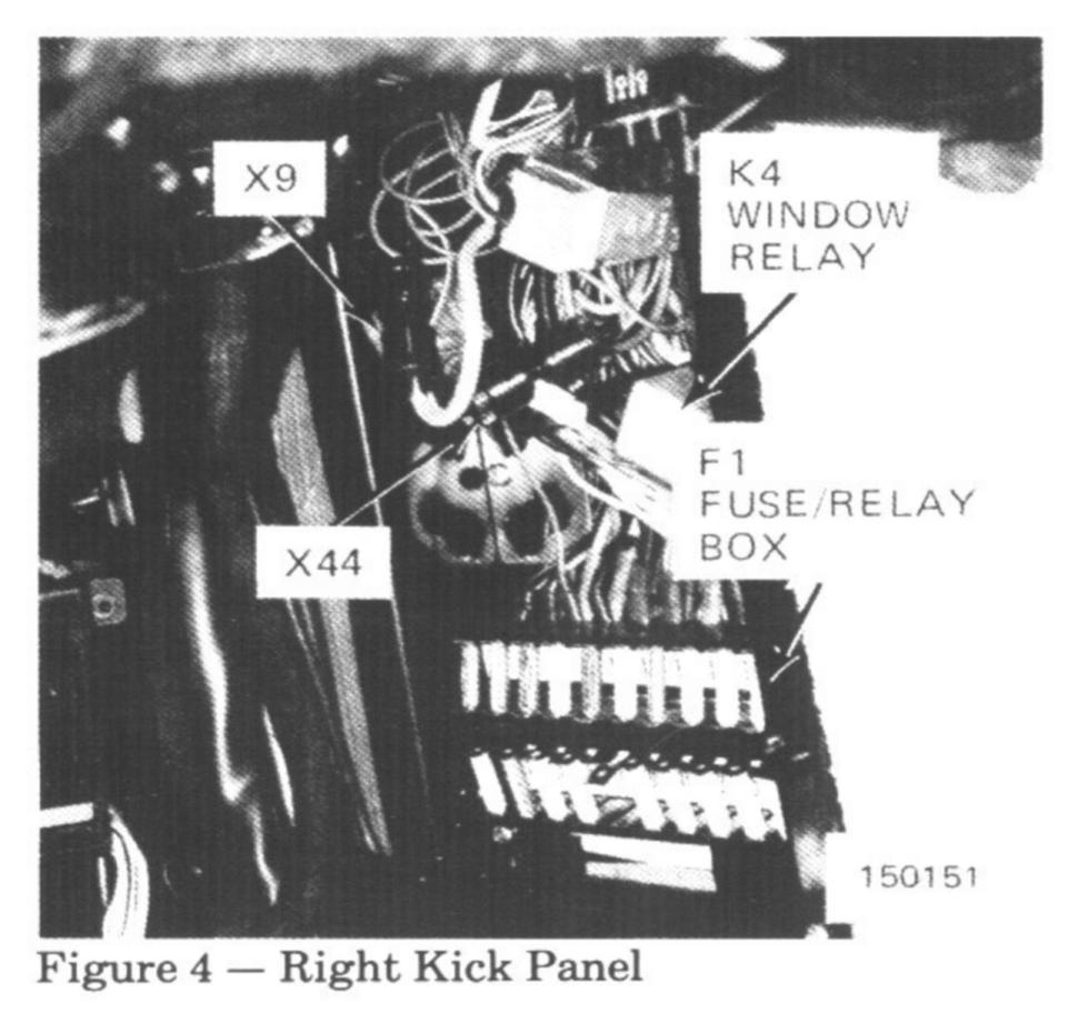 86 560sl Fuse Box Wiring Data Schema Mercedes Diagram For Light Switch U2022 Rh Tecnimac Co Benz
